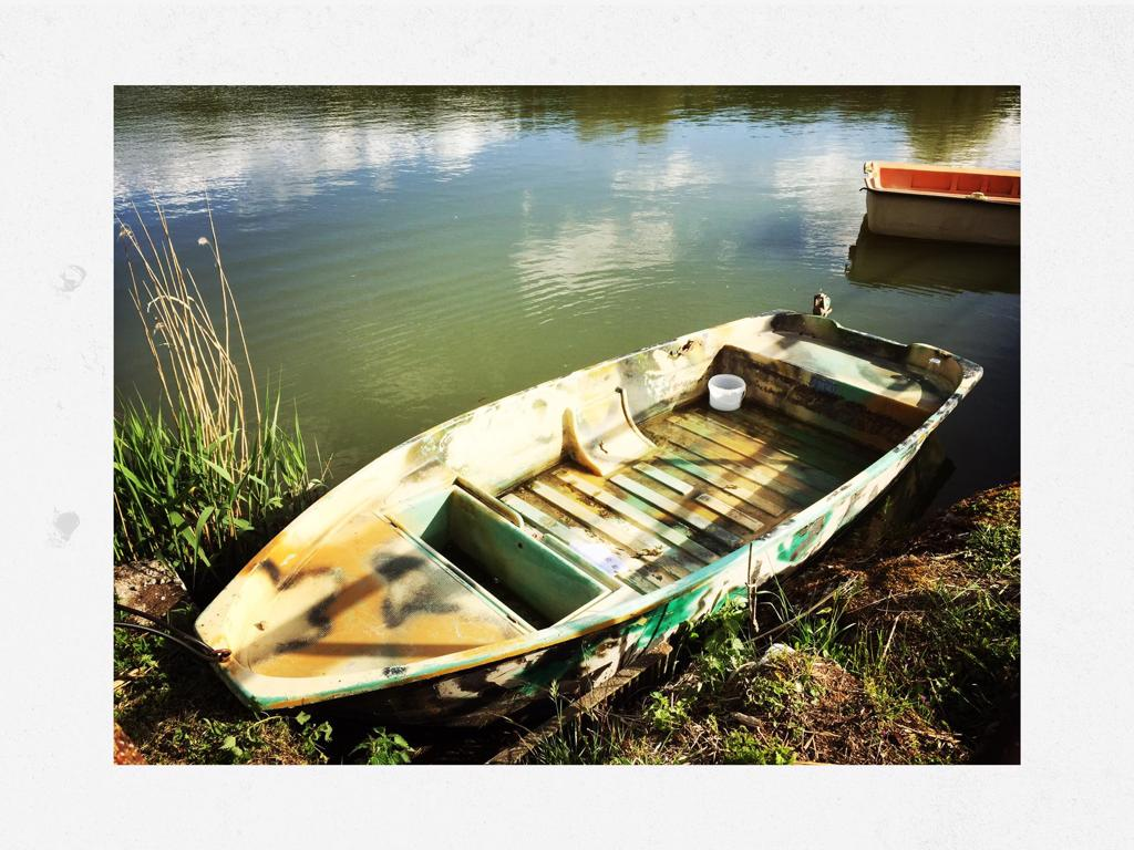Naturia - barque 2